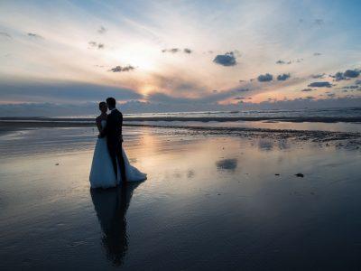 Bruidspaar Ameland-9